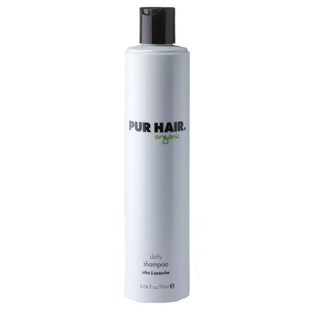 PUR HAIR organic daily shampoo 90 ml