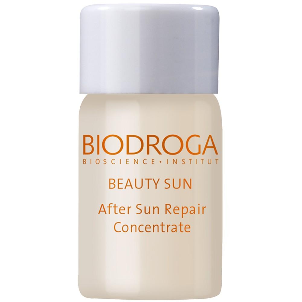Biodroga After Sun Repair Concentrate 5 x 3 ml
