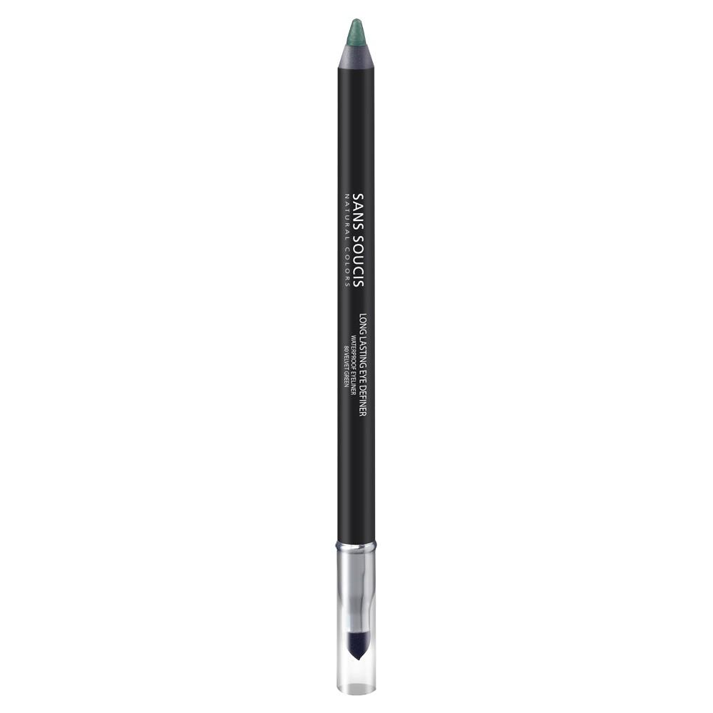 Sans Soucis Long Lasting Eye Definer 80 Velvet Green
