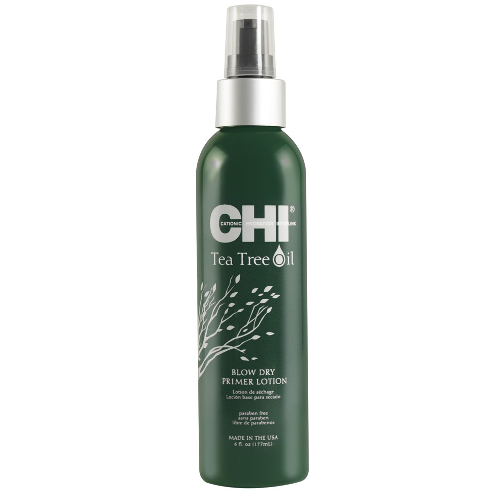 CHI Tea Tree Blow Dry Primer 177 ml