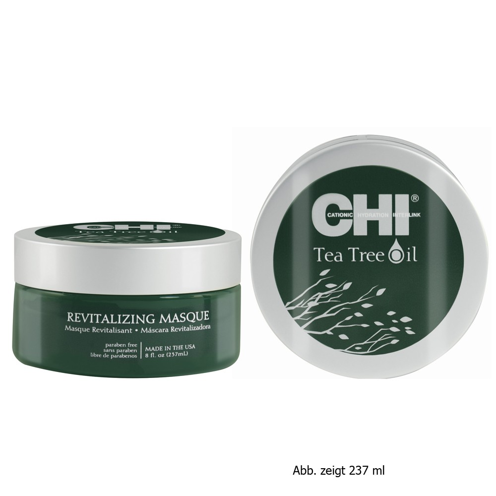 CHI Tea Tree Masque 355 ml