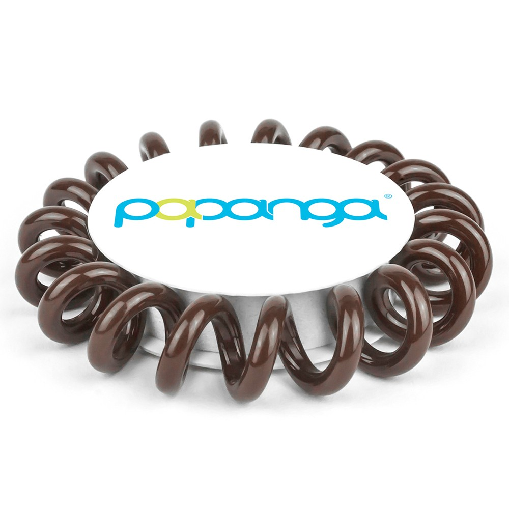 "Papanga Haargummi Chocolate ""Small"""