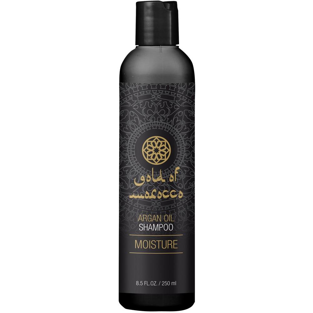 Gold Of Morocco Moisture Shampoo 250 ml