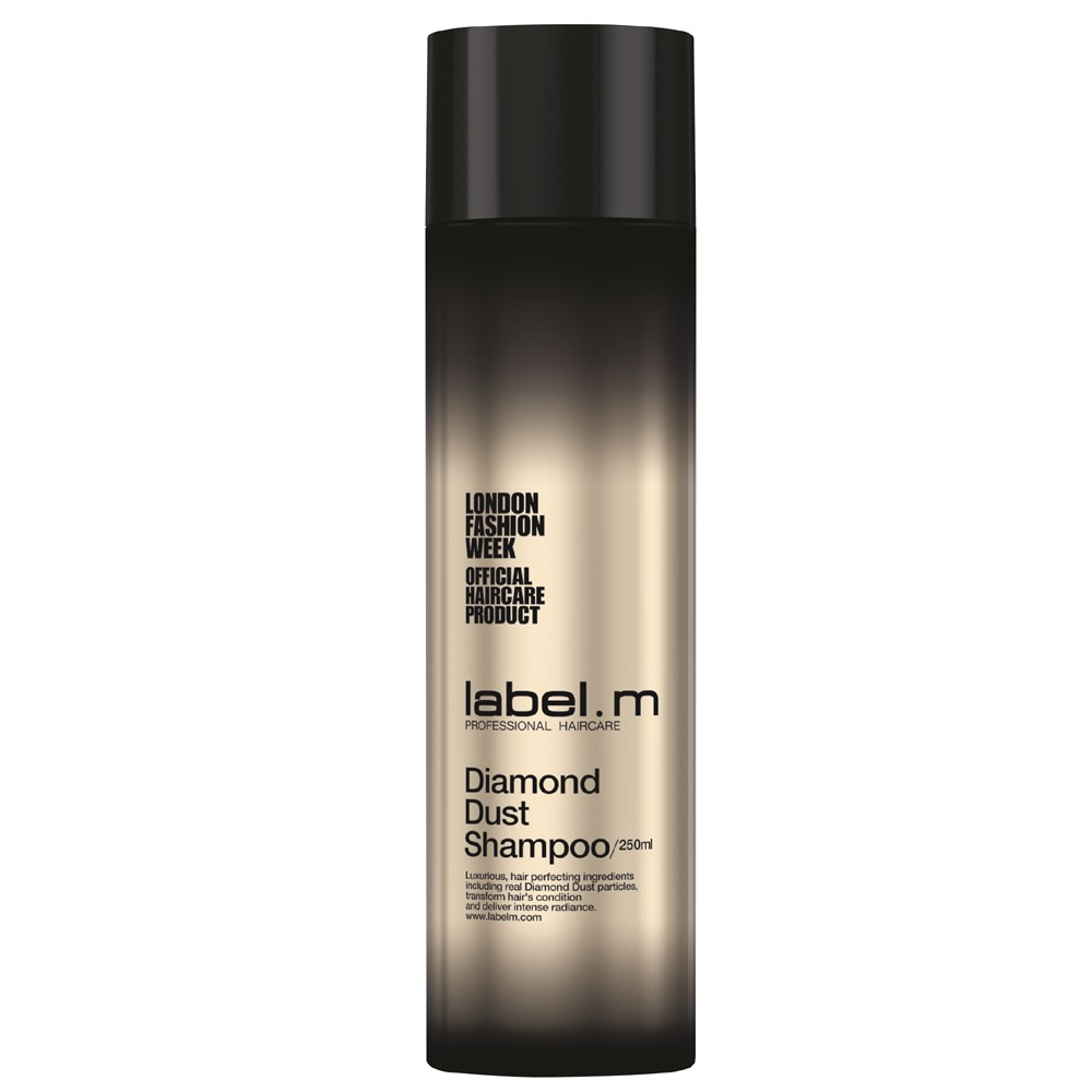 label.m Diamond Dust Shampoo 250 ml