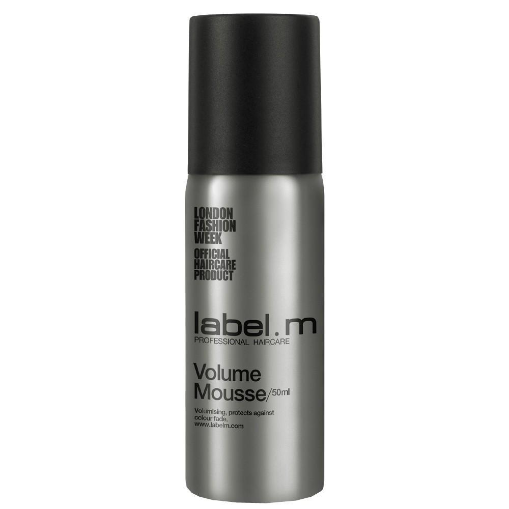 label.m Volume Mousse 50 ml