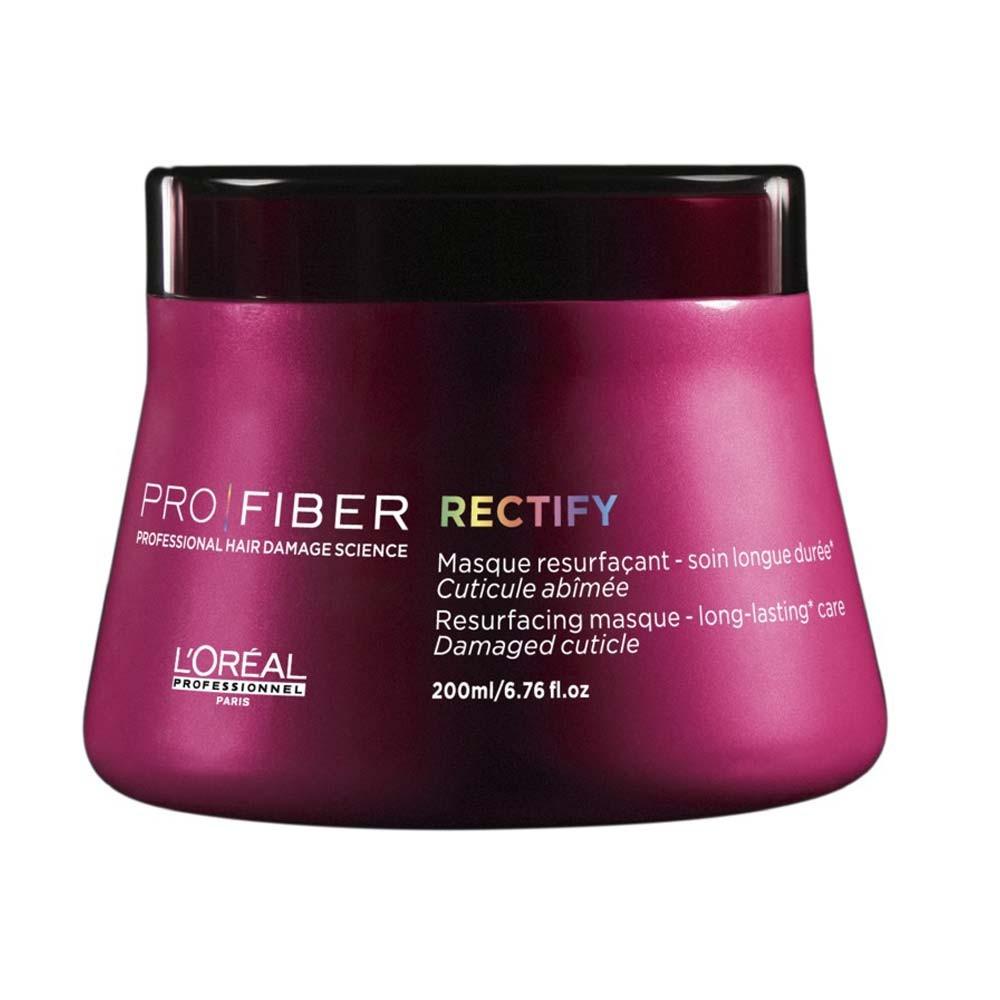 L'oréal Pro Fiber Rectify Maske 200 ml