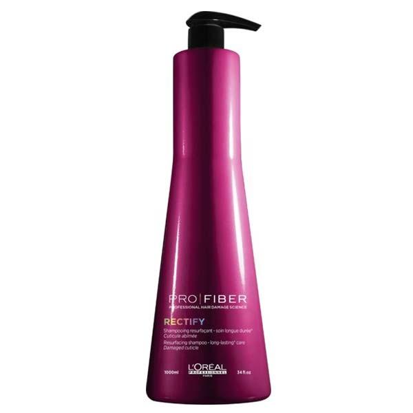 L'oréal Pro Fiber Rectify Shampoo 1000 ml
