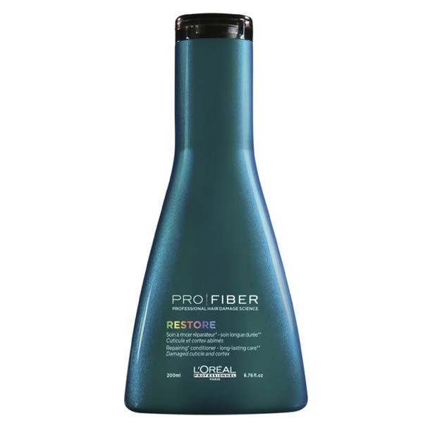 L'oréal Pro Fiber Restore Conditioner 200 ml