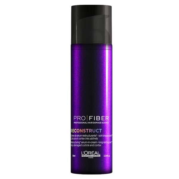 L'oréal Pro Fiber Reconstruct  Leave-in 75 ml
