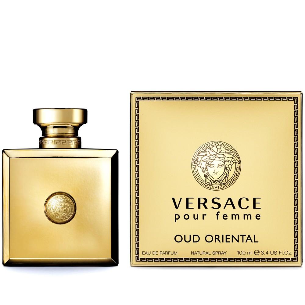 Versace Pour Femme Oud Oriental EdP