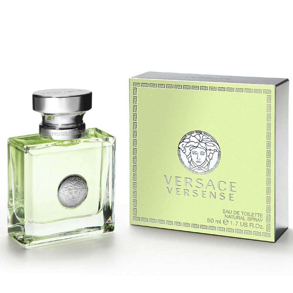 Versace Versense EdT 50 ml