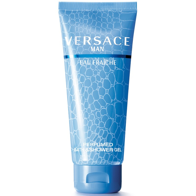 Versace Man Eau Fraîche Bath & Shower Gel 200 ml