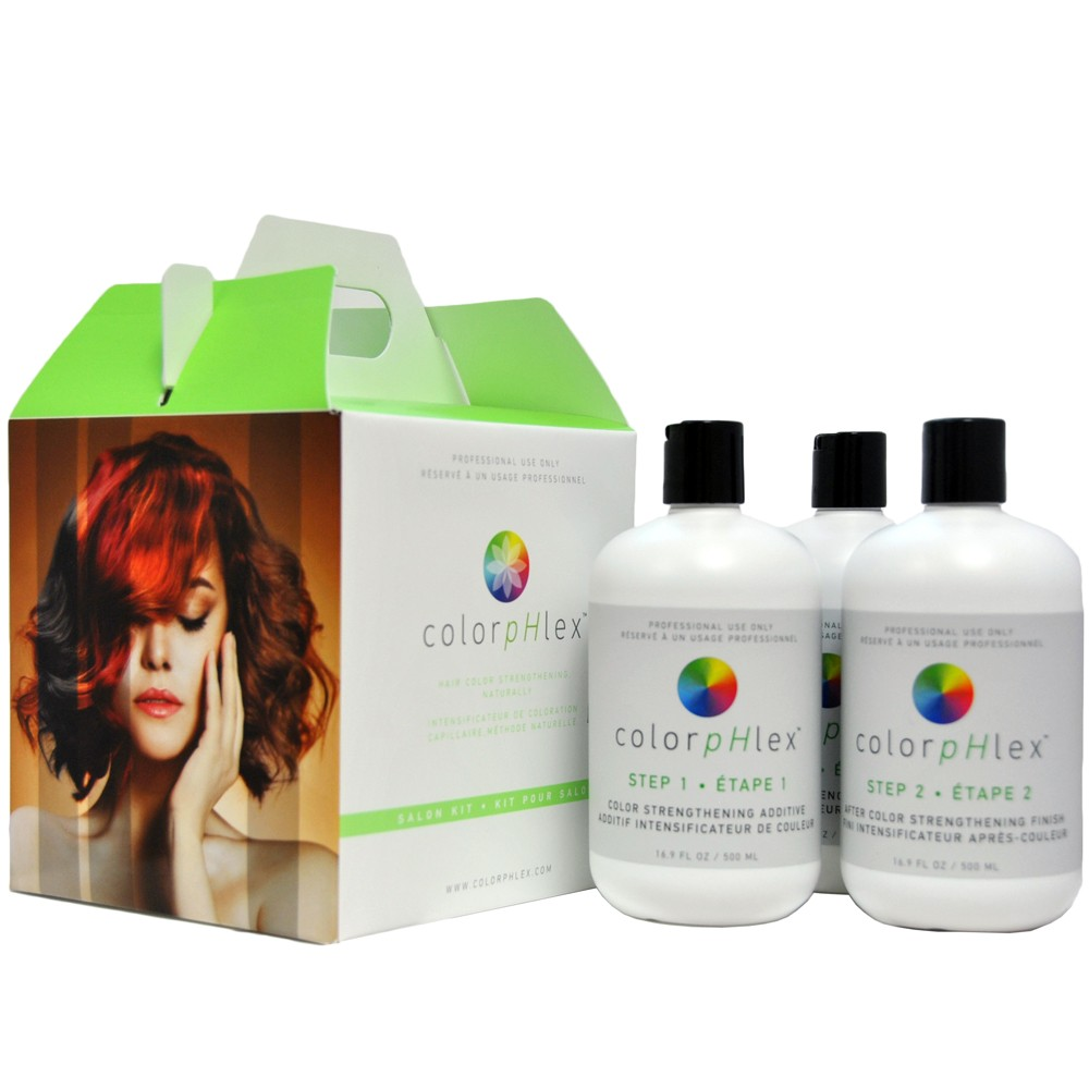 ColorpHlex Salon Kit