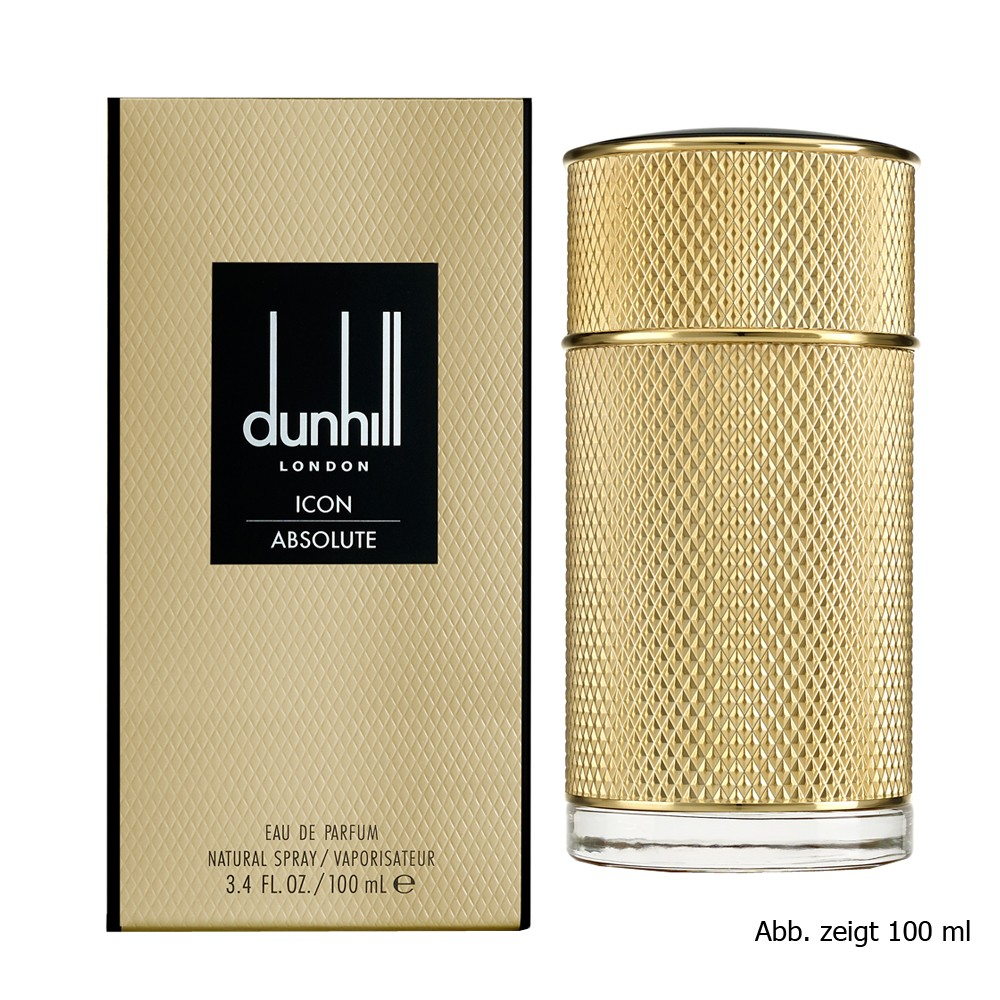 Dunhill Icon Absolute EdP 50 ml