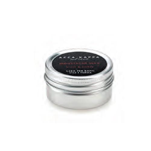 Acca Kappa White Moss Moustache Wax 15 ML