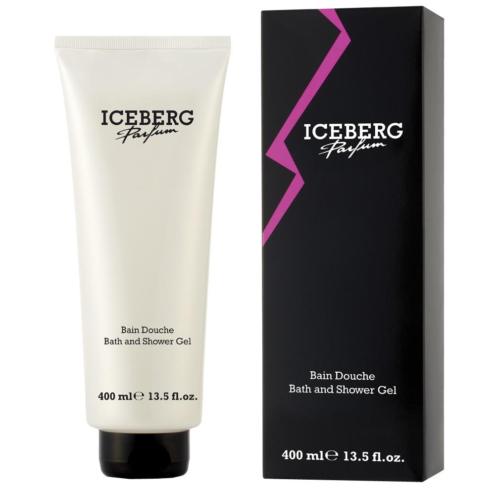 Iceberg Classic Woman Shower Gel 400 ml