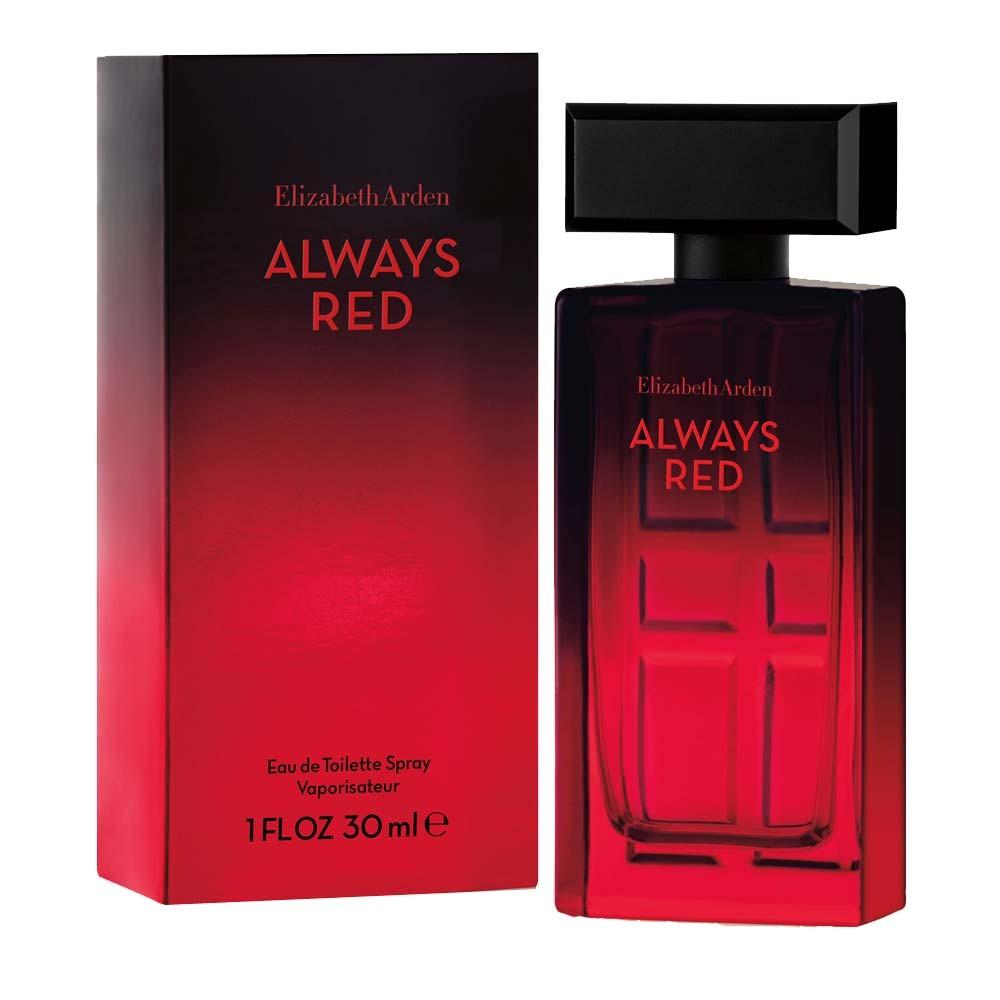 Elizabeth Arden Red Door Always Red EdT 30 ml