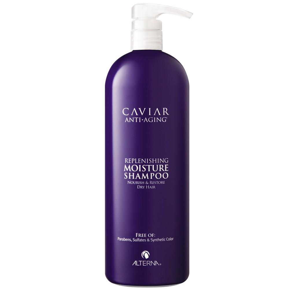 Alterna Caviar Replenishing Moisture Shampoo 1000 ml