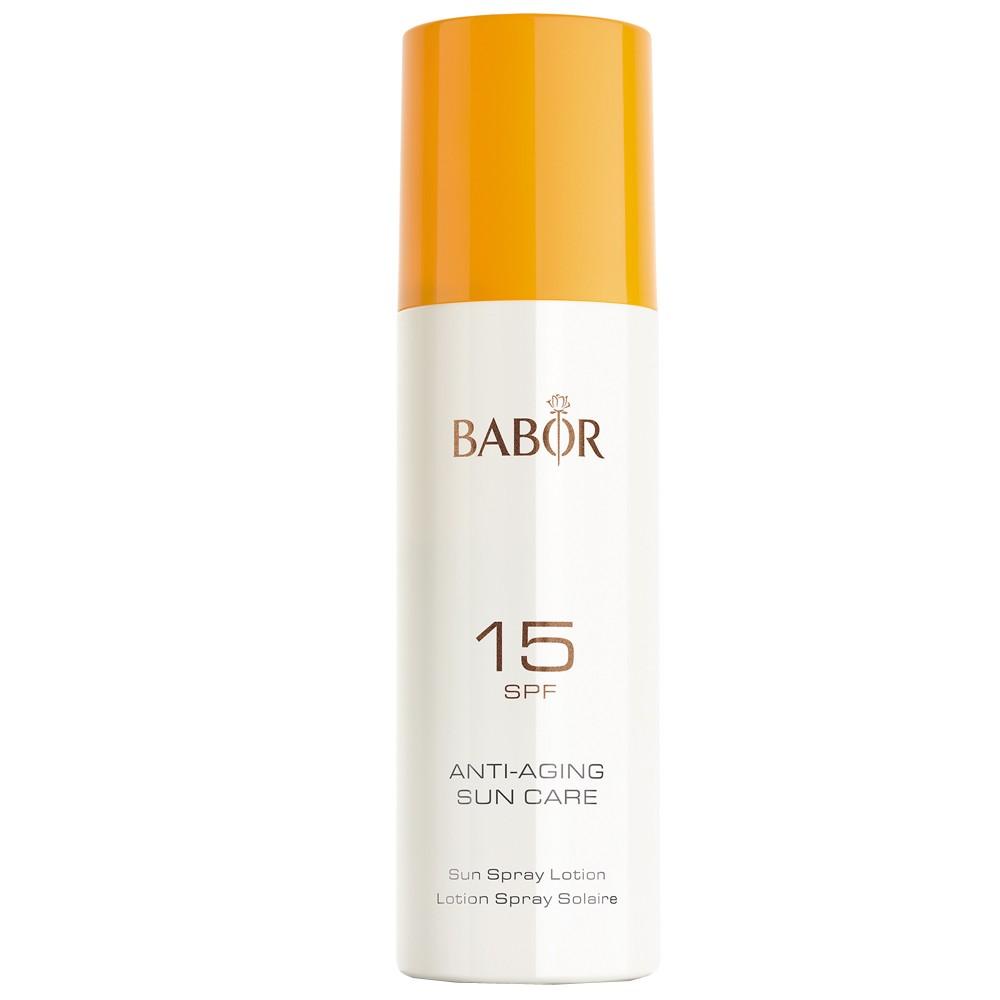 BABOR Medium Protection Sun Lotion SPF 15 200 ml