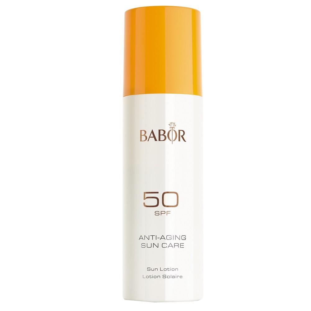 BABOR Medium Protection Sun Lotion SPF 50 200 ml
