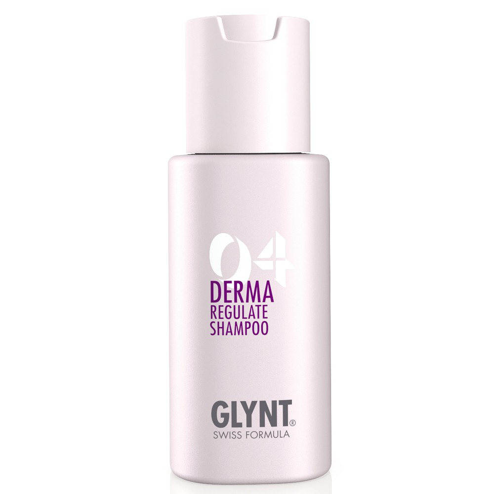 GLYNT DERMA Regulate Shampoo 4 50 ml