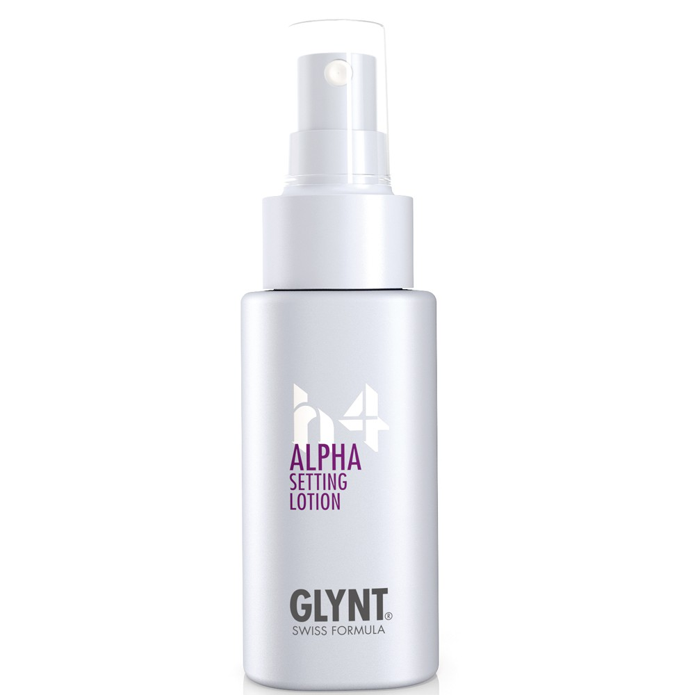 GLYNT STYLING Alpha Setting Lotion 50 ml