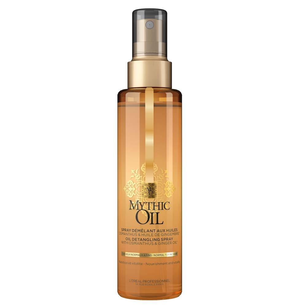 L'oréal Mythic Oil Spray für Kämmbarkeit 150 ml