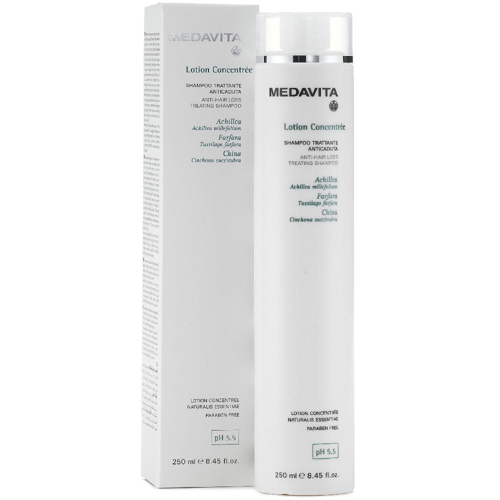 Medavita Anti-Hair loss treating Shampoo 250 ml
