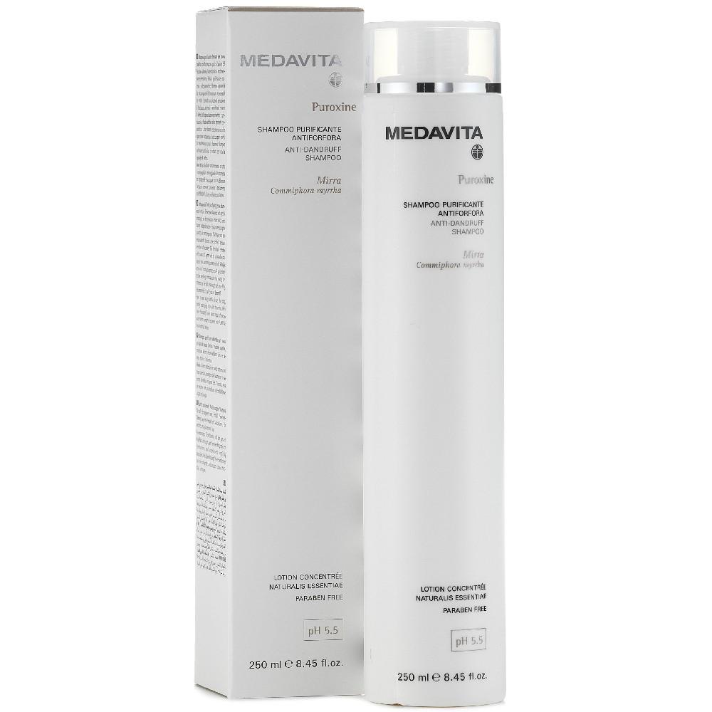 Medavita Anti-dandruff shampoo 250 ml