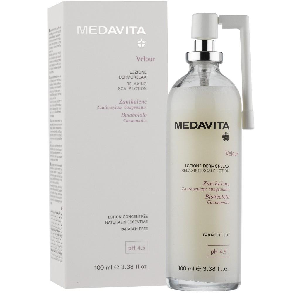 Medavita relaxing Scalp lotion & spray 100 ml