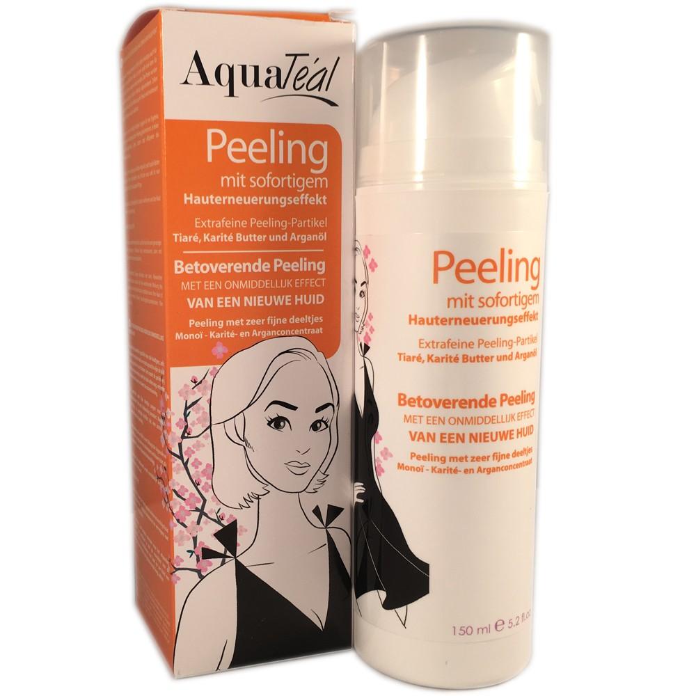 AquaTeal Peeling 150 ml