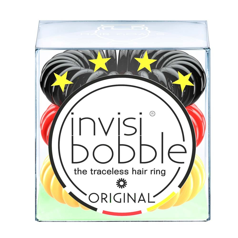 invisibobble Hair Goals Edition