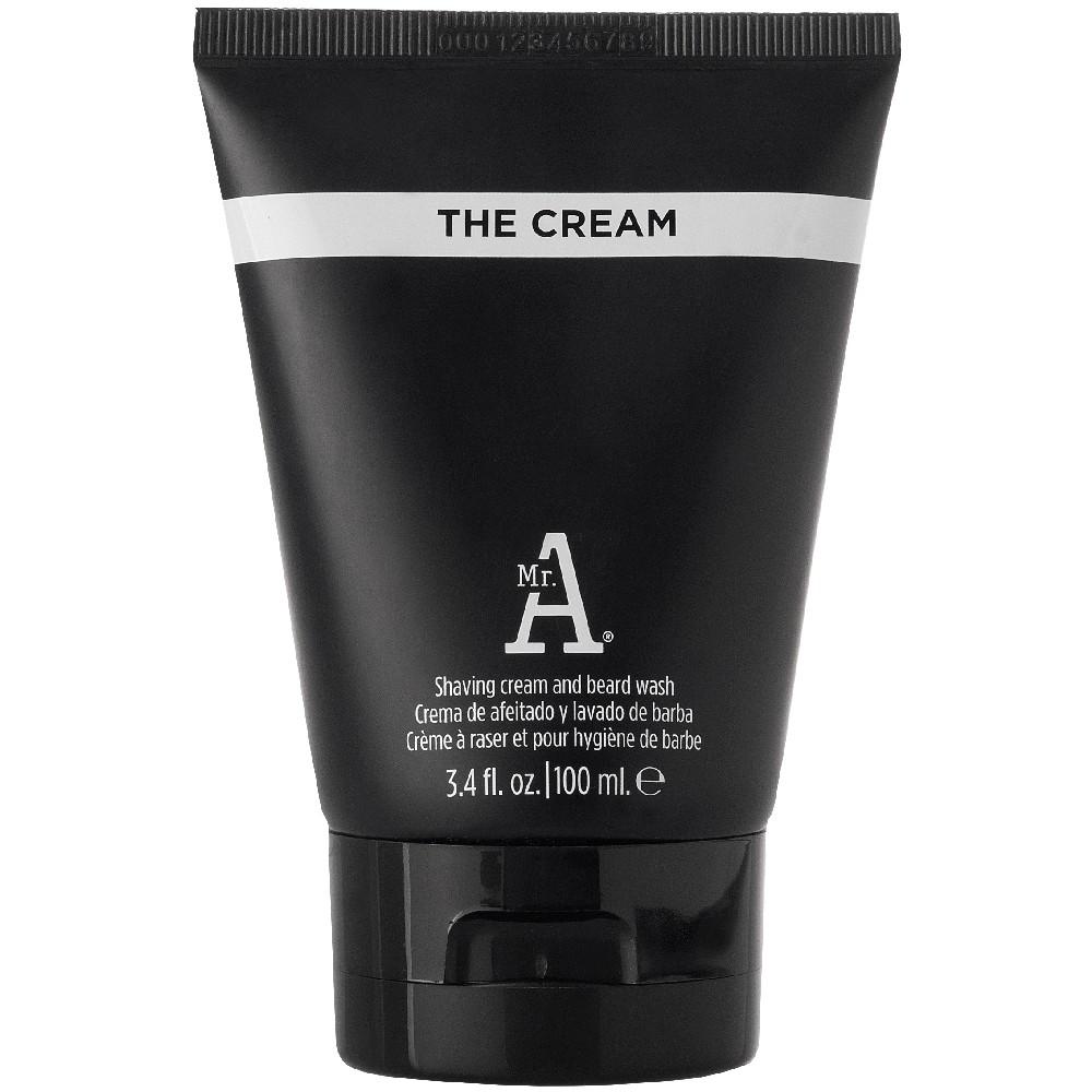 ICON Mr. A Shave - The Cream 100 ml