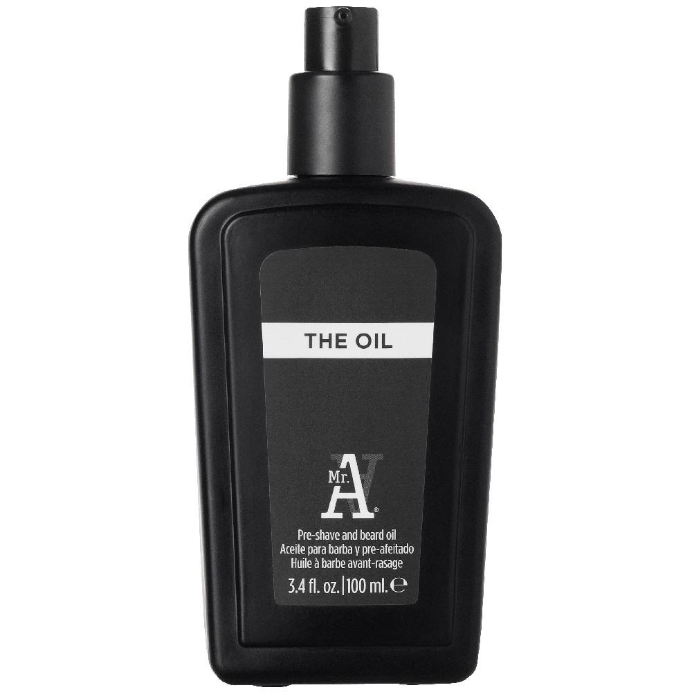 ICON Mr. A Shave - The Oil 100 ml