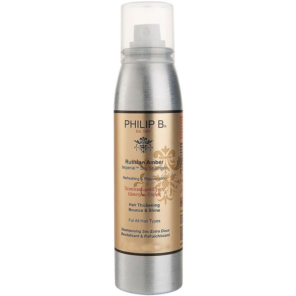 Philip B. Russian Amber Imperial Dry Shampoo 60 ml