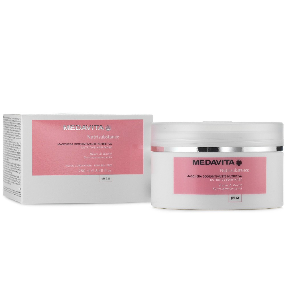 Medavita Nutritive Hair Mask 250 ml