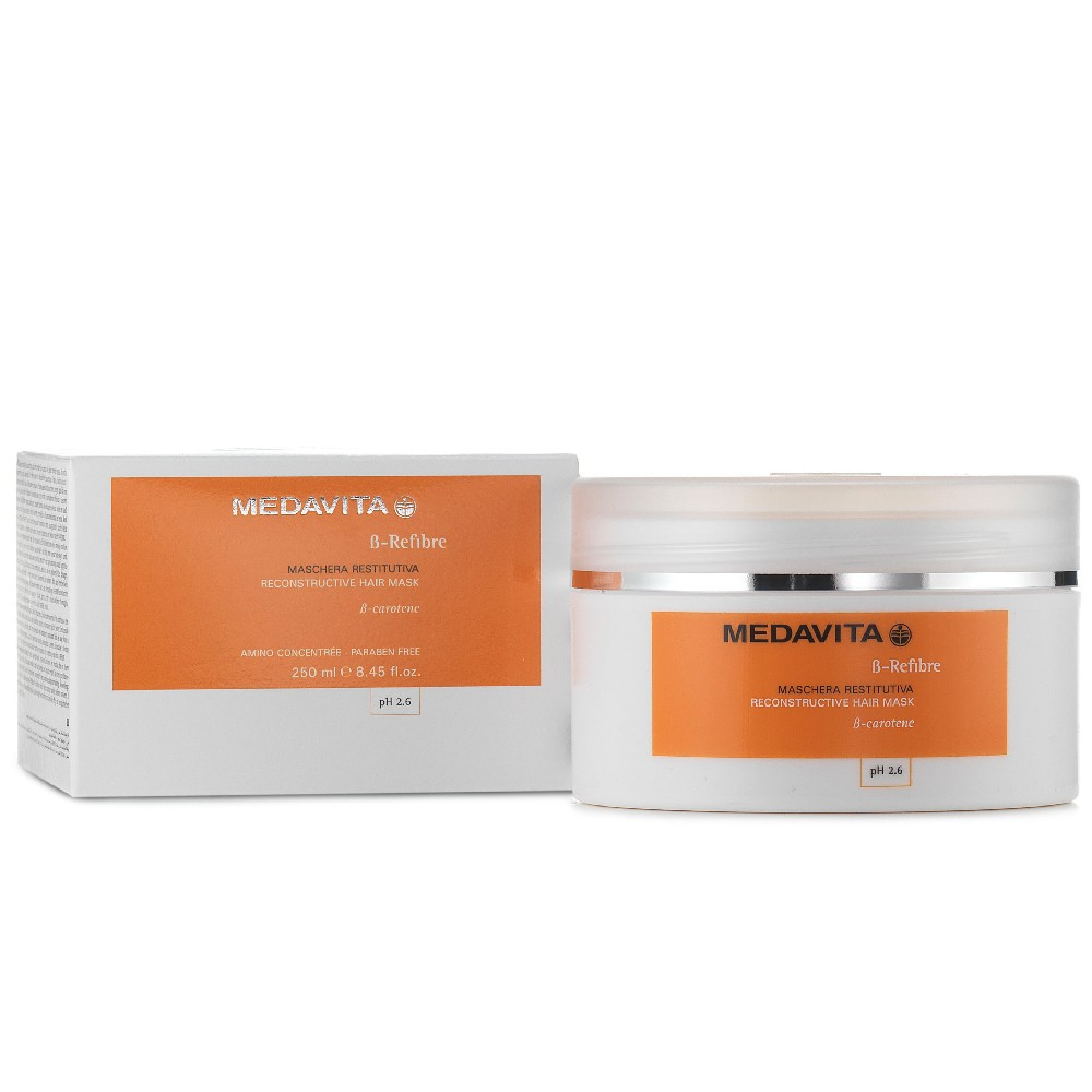 Medavita Reconstructive Hair Mask 250 ml