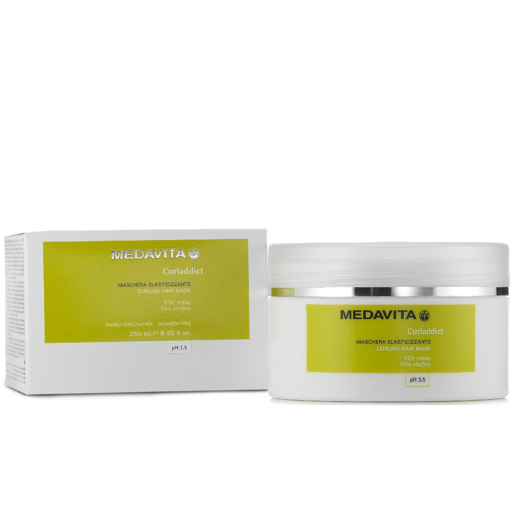Medavita Curling Hair Mask 250 ml