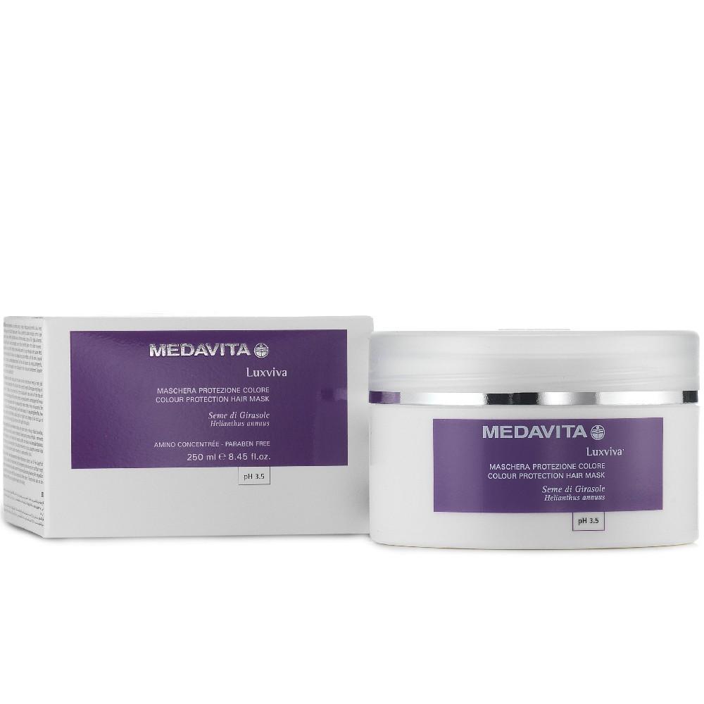 Medavita Colour Protection Hair Mask 250 ml