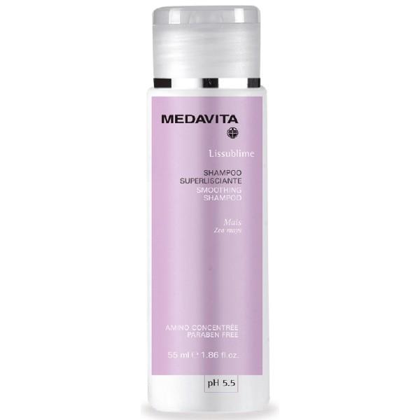 Medavita Smoothing Shampoo 55 ml