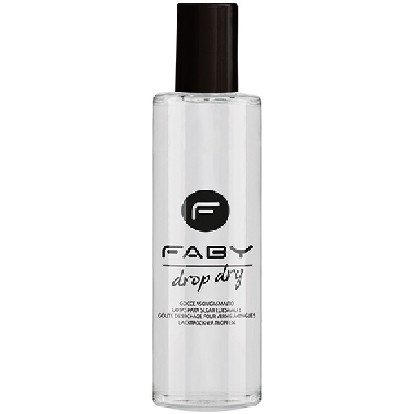FABY Drop Dry 50 ml