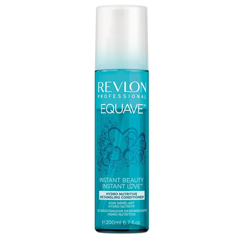 Revlon Equave Instant Beauty Hydro Nutritive Detangling Conditioner 200 ml