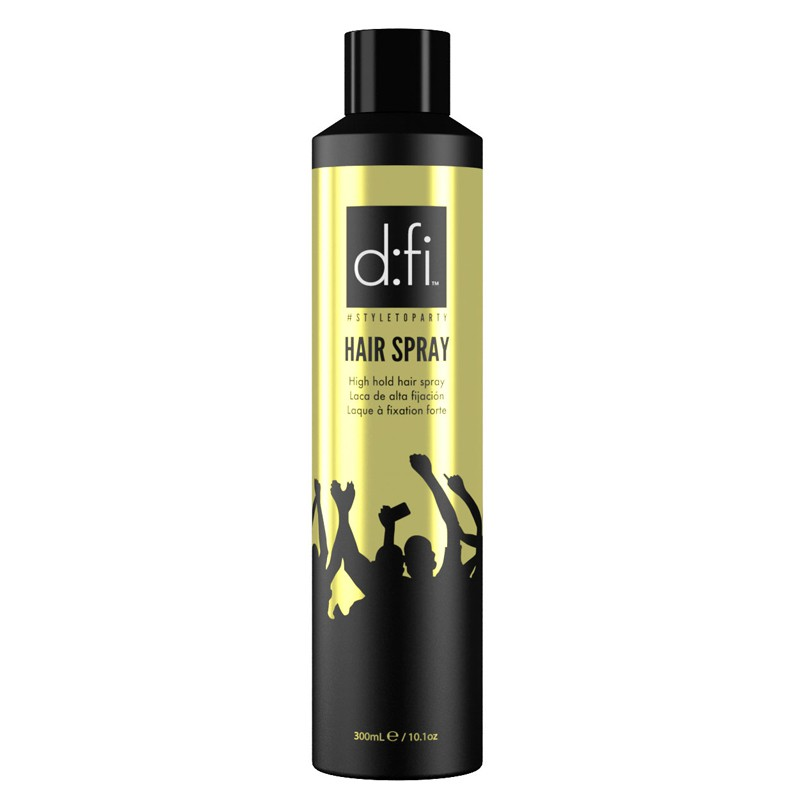 Revlon d:fi Hairspray 300 ml