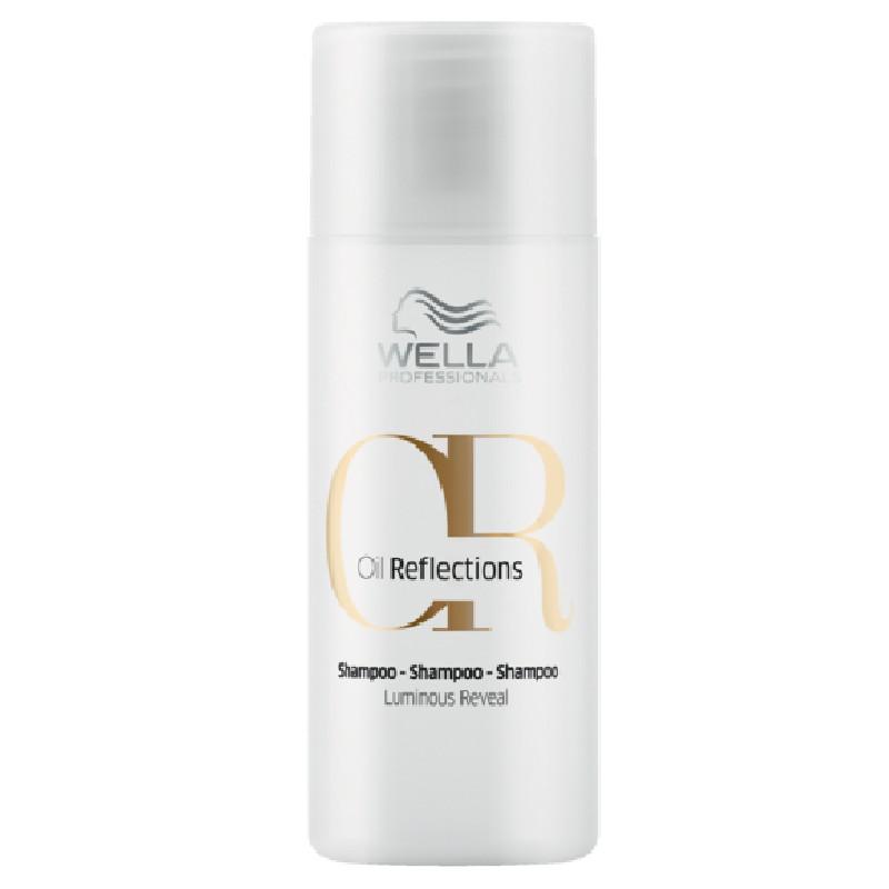 Wella Professional Oil Reflections Shampoo 50 ml