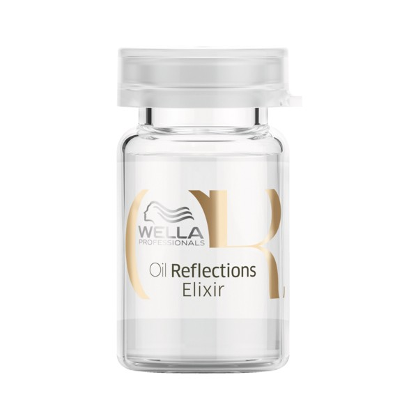 Wella Oil Reflections Elixir 10x6 ml