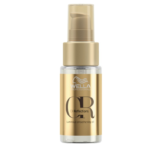 Wella Oil Reflections Smoothening Oil 100 ml