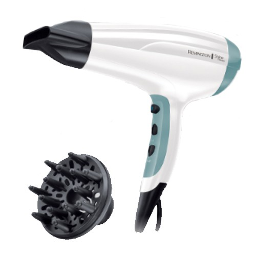 Remington Haartrockner D5216 Shine Therapy
