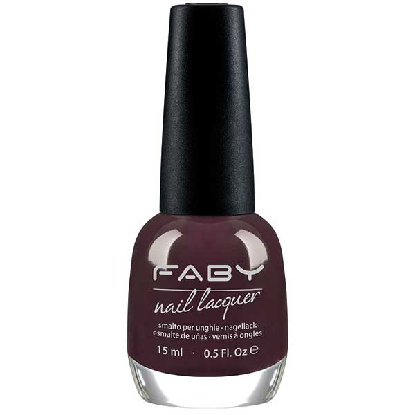 FABY Velvet touch 15 ml