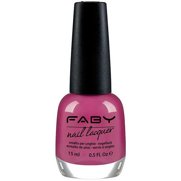 FABY Raspberry jelly 15 ml