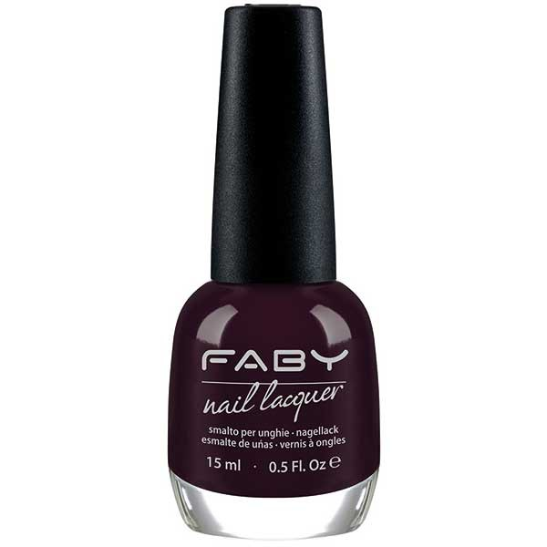 FABY Every woman is chic…! 15 ml